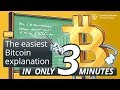 What is Bitcoin? The easiest explanation MP3