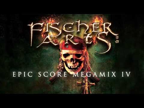 Pirates of the Caribbean - Soundtrack Megamix