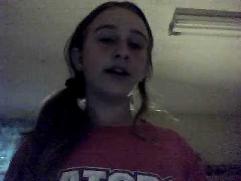 katy Perry firework(cover by megan alvord).wmv