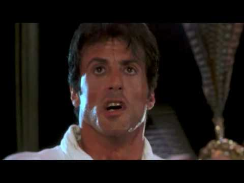 Rocky Iv 4 -  No Easy Way Out  By Robert Tepper In High Definition (hd) video
