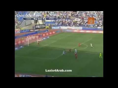 Aleksandar Kolarov - long distance goals