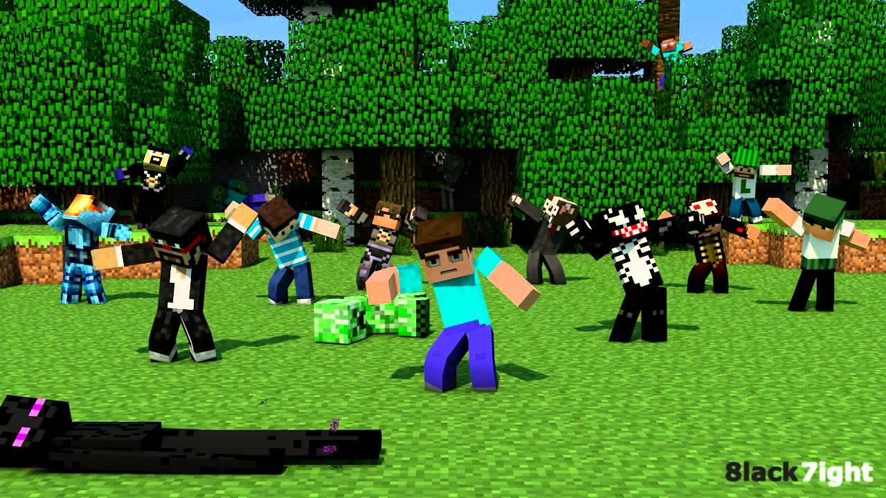 Minecraft Jogo - ultradownloads.com.br