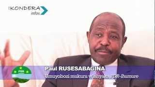 download lagu {fata Ijambo} Sinteze Gushyikirana Na Paul Kagame gratis