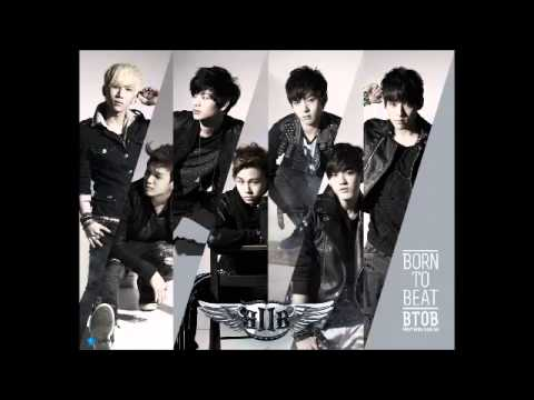 [Audio] BTOB(비투비) - 01.Born to Beat