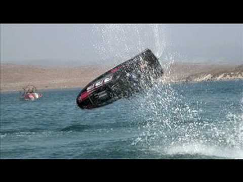 Jetski Freestyle Turkey