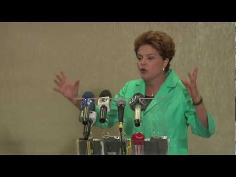 Dilma Rousseff -- entrevista -- Recife -- parte 03