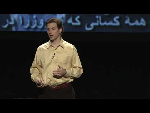 PopTech 2009: Alec Ross