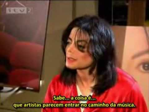 Living With Michael Jackson - (Legendado PT)