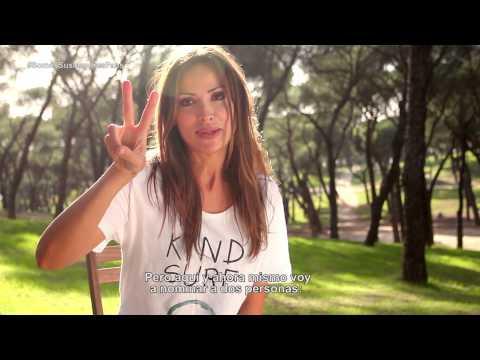 Almudena Fernández - Nominaciones #SomosSusMayoresFans por la discapacidad intelectual
