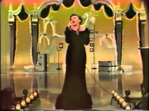 Judy Garland - Palace Montage