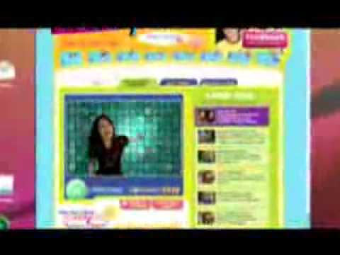 Miranda Cosgrove - Icarlyleave It All To Me