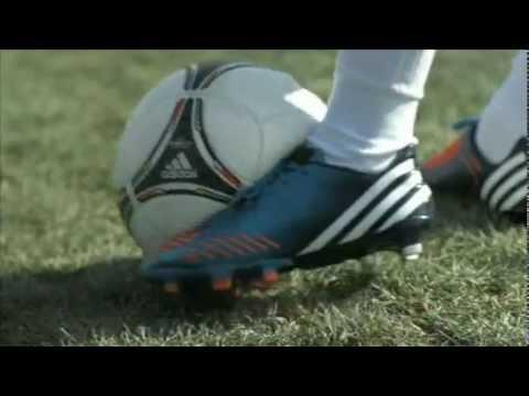 Adidas Brasil - Predator Lethal Zones