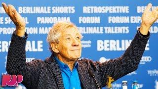 Ian McKellen: Some Actresses Exchanged Sex For Roles