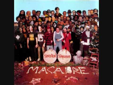 Macabre - Gacy