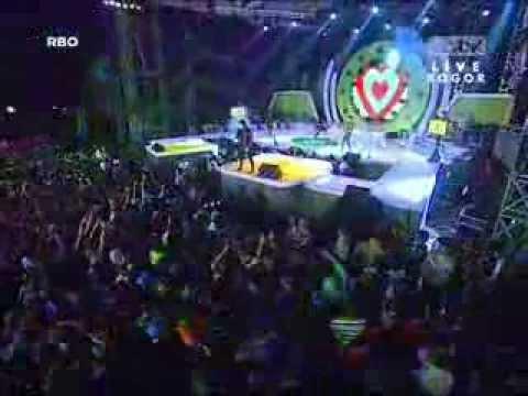 Armada Cinta Itu Buta Konser di ANTV LIVE