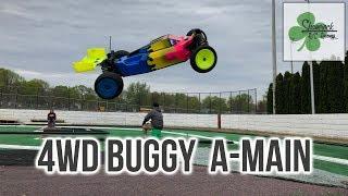 Shamrock RC : 4wd Buggy A-Main Race 2018-05-12