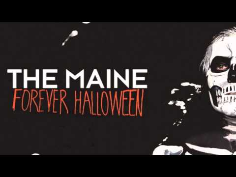 The Maine - Blood Red
