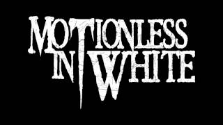 Watch Motionless In White Bleed In Black And White video