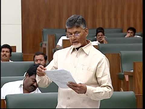 Andhra Pradesh Monsoon Session 2018 Live  AP Assembly Live  3
