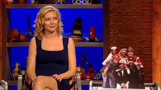 Rachel Riley doesn't argue with idiots - Room 101: Series 4 Episode 7 Preview - BBC One