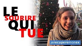 LE SOURIRE QUI TUE (Episode 12)