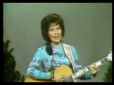 Loretta Lynn - Wound Time Can