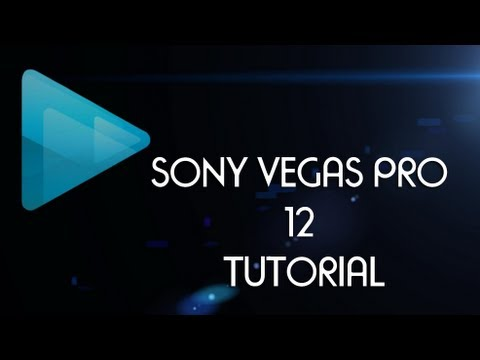How To Add Text/Title To Your Video In Vegas Pro [2019 ...