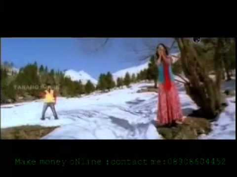 Akasha re chuna chuna megha song from Target new oriya movie