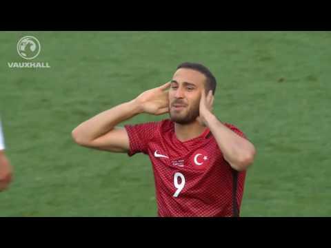 England 2:1 Turkey 2016 Friendly   Goals & Highlights