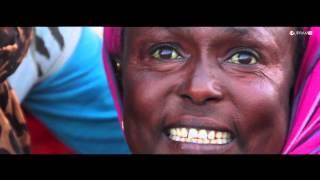 Sénégalais dans le Souk marocain