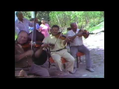 Vajolai zenekar - lassú és gyors csárdás