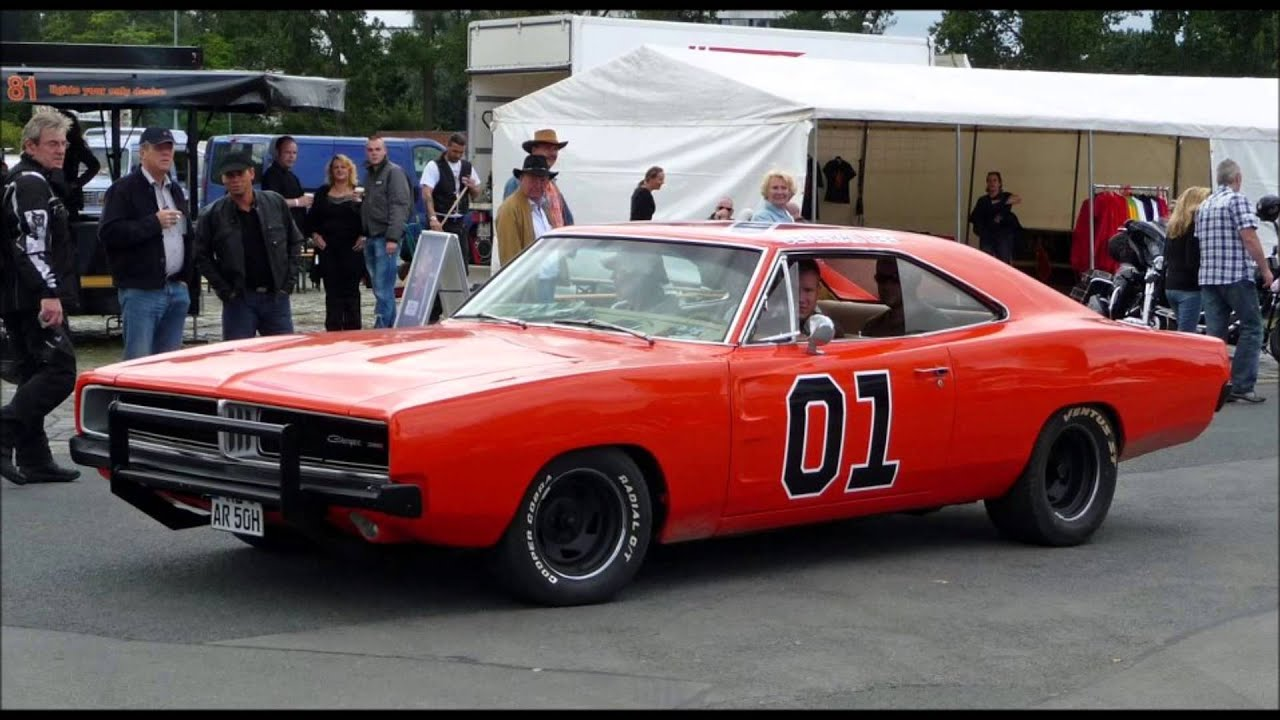 dodge charger r t 1969 general lee youtube. Black Bedroom Furniture Sets. Home Design Ideas