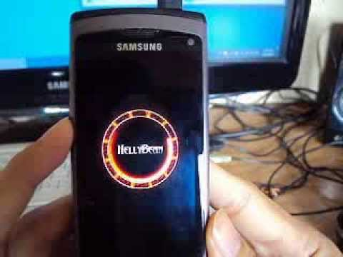 Android 4.3 On Samsung Wave S8500