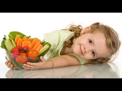 Eternal Health - Raising Healthy Children - Ayurveda Tips - Expert Health Advice