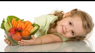 Eternal Health - Raising Healthy Children - Ayurveda Tips - Expert Health Advice