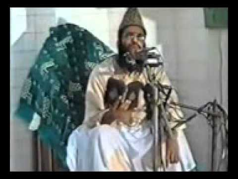 Qari Hanif Rabbani Shairo Ka Guldasta video