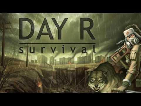 Все предметы игры Day R: особенности, свойства и