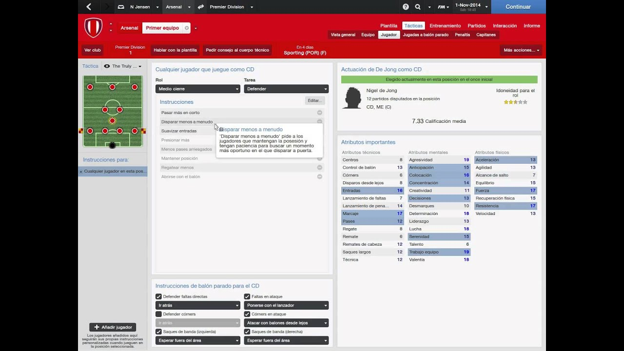Barcelona Football Manager 2014 Tiki Football Manager 2014