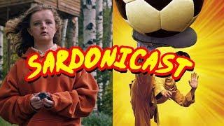 Sardonicast #12: Hereditary, Shaolin Soccer