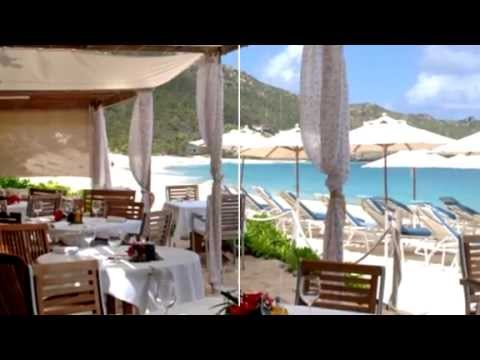 Hotel St-Barth Isle De France