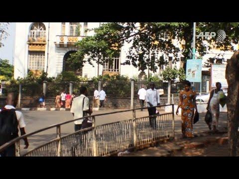 Ebola: un nouveau cas confirmé en Sierra Leone