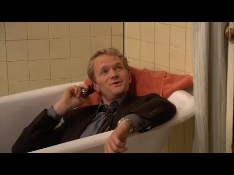 Top 10 How I Met Your Mother Episodes