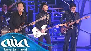 NHÂN DANH VIỆT NAM (HD exclusive clip from ASIA DVD 69)
