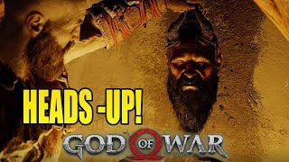 NO NORWEIGANS IN NORWAY! God Of War Hard Mode Rage! (#19)
