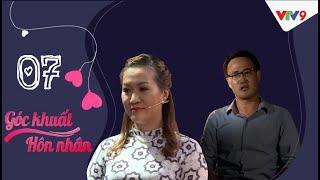Góc Khuất Hôn Nhân  Pha Lê & Cao Thăng  VTV9