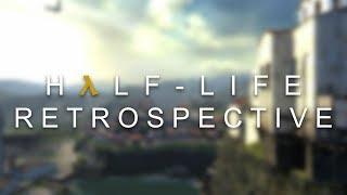 Half-Life Retrospective | Liam Triforce