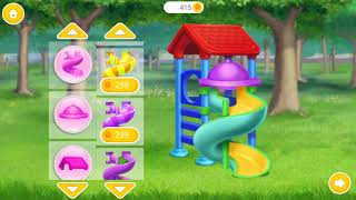 Play Fun Baby Pet Care Kids Game - Panda Lu Baby Bear City - Pet Babysitting & Care Fun Kids Game