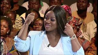 ALBUM PHOTOS DE L'INVITE spéciale Jackie APPIAH