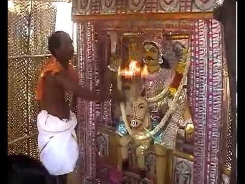 Sudalai Madan Kovil Kodi Peaikulam 2013 video
