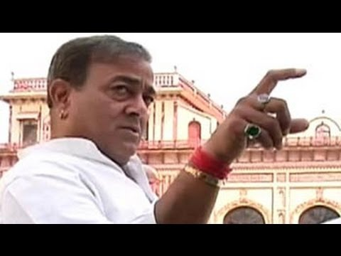 Why the 'Raja of Amethi', Sanjay Singh, is likely to represent Assam in Parliament
